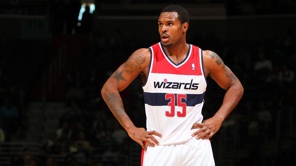 Utah Jazz reportedly agree to sign Trevor Booker to two-year deal
