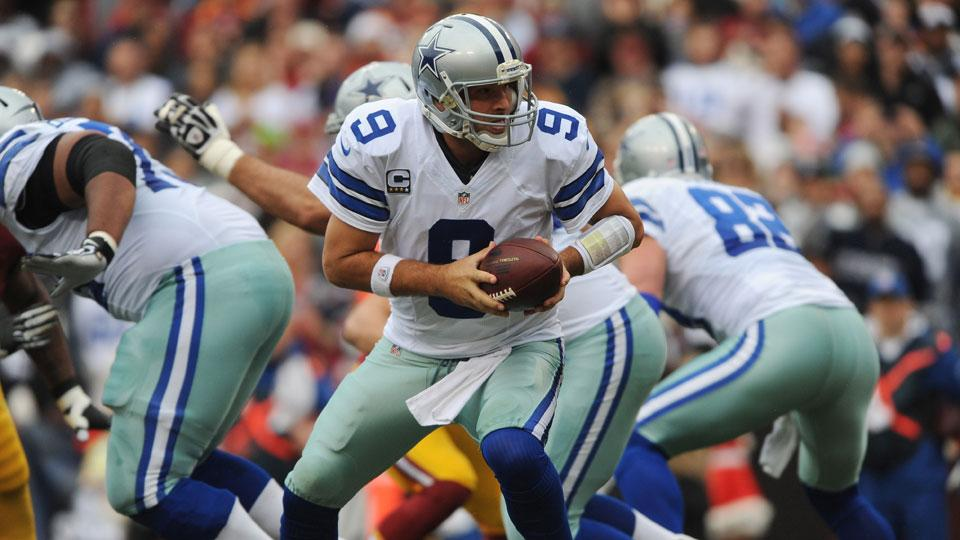 Dallas Cowboys training camp: Dates, location and site