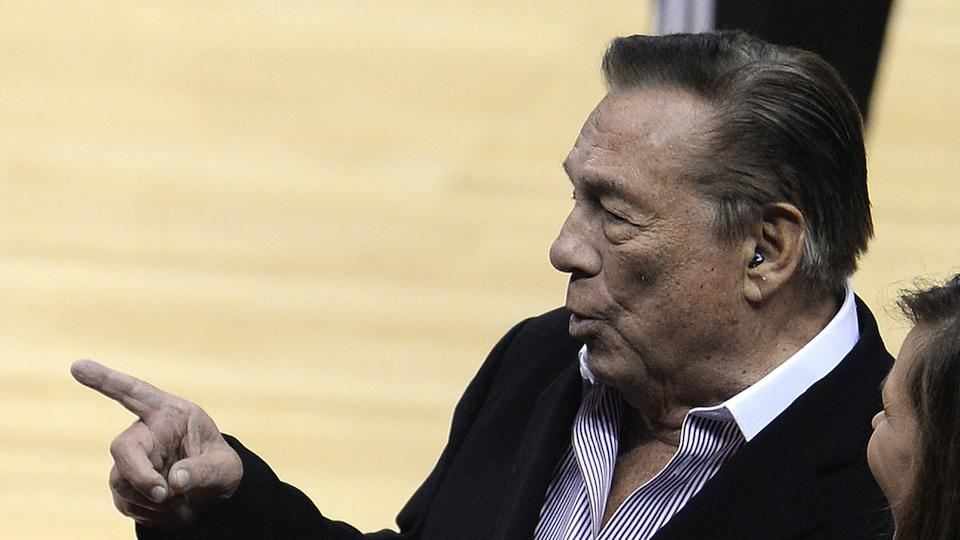 Silver: I can't guarantee Clippers will have new owner next season