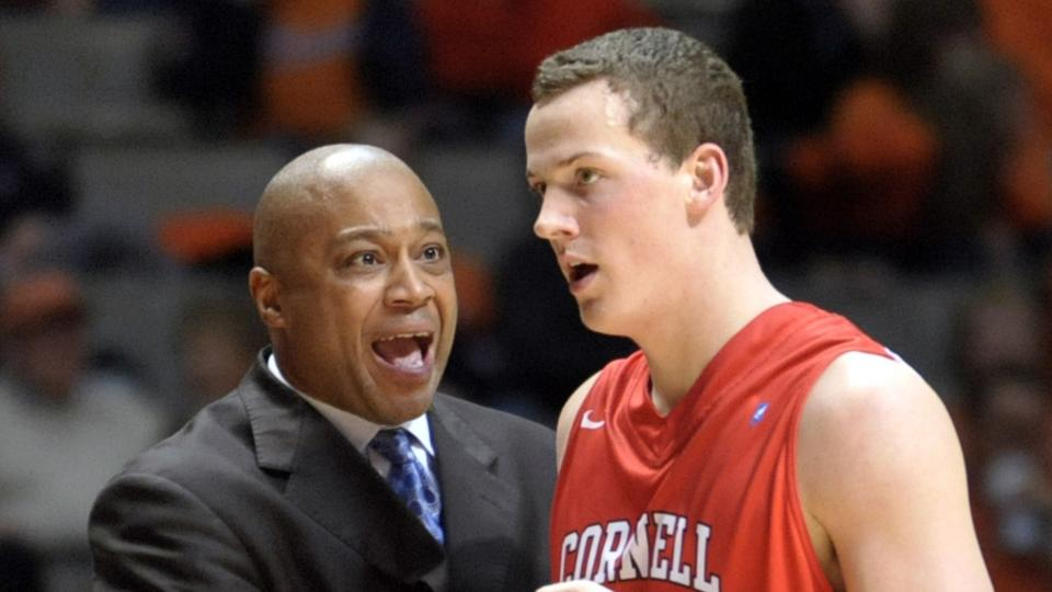 Report: Cornell transfer Dwight Tarwater commits to Cal