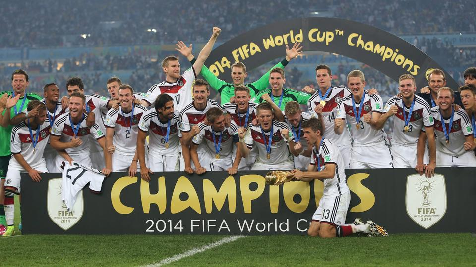 2014 World Cup: Looking back at the best and worst from a month in Brazil