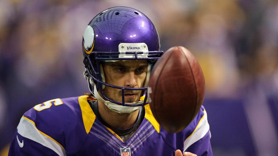 Former Minnesota Vikings punter Chris Kluwe intends to sue team