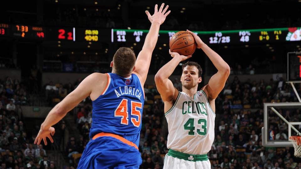 Reports: Washington Wizards, Kris Humphries agree to 3-year deal