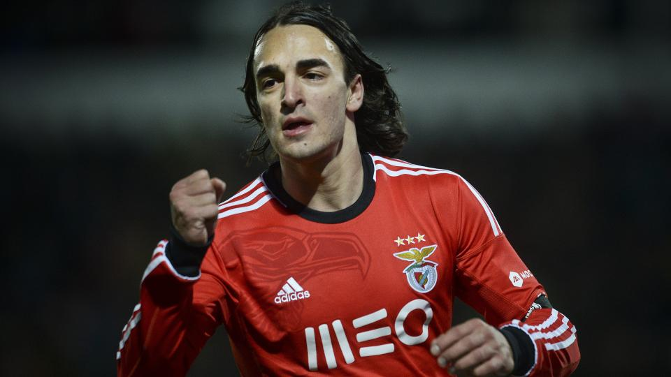 Liverpool agrees to long-term deal with Lazar Markovic