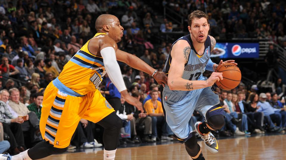 Reports: Mike Miller to sign with the Cavaliers, reunite with LeBron James