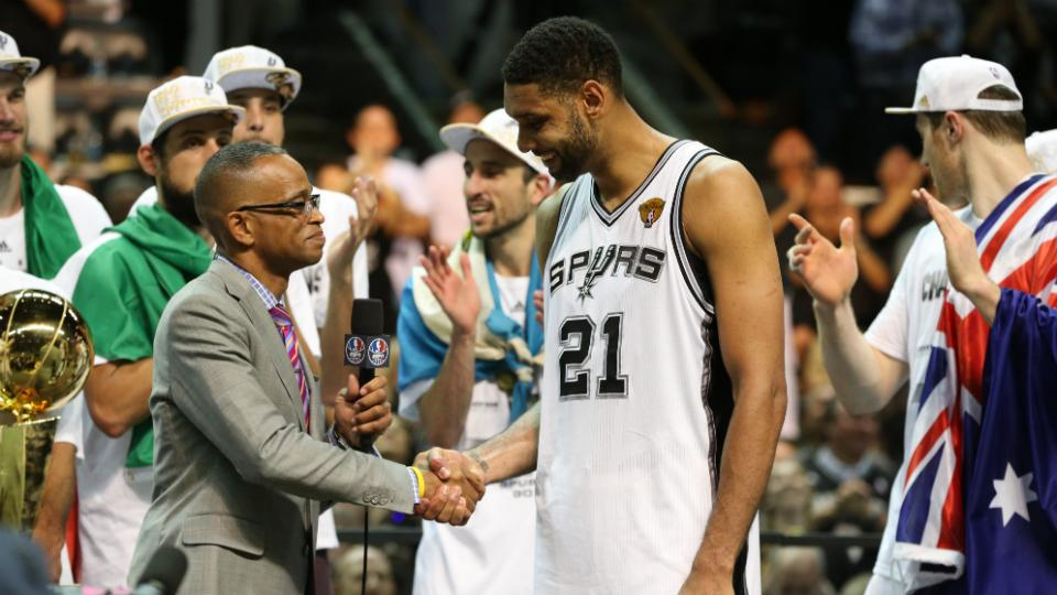 Report: NBA looking to double TV fees from Disney, Turner in next contract