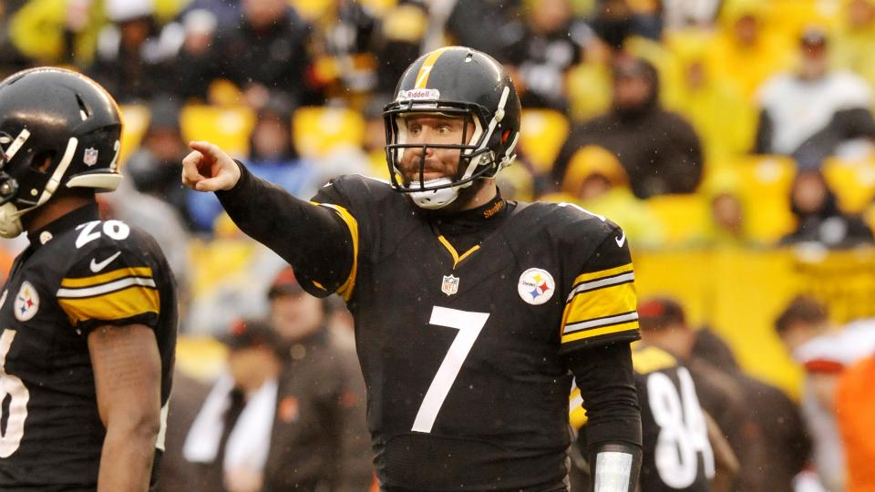 Pittsburgh Steelers training camp: Dates, location and site
