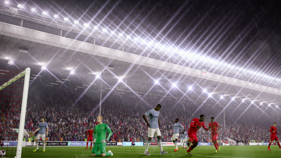 FIFA 15 Preview: 4 takeaways from playing EA's newest soccer installment