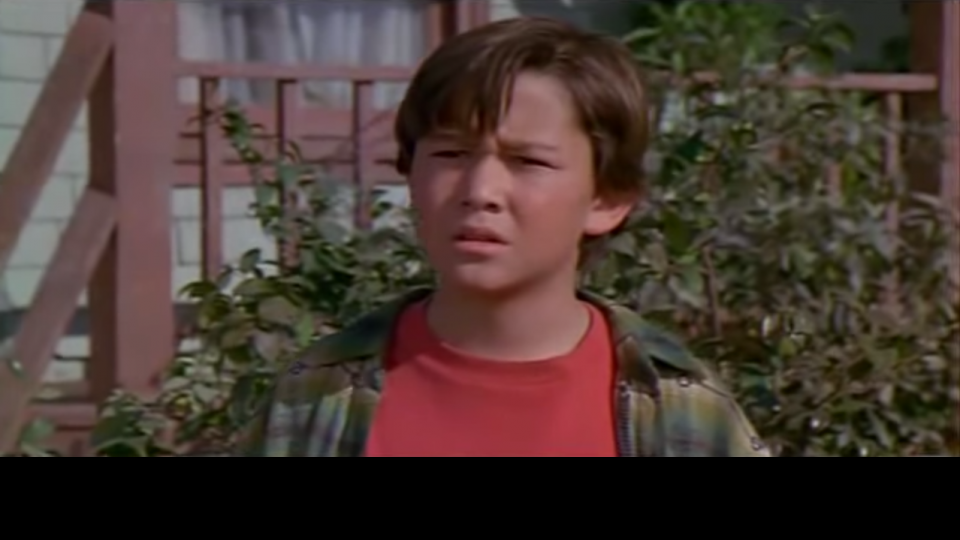 The 13 most depressing lines from Angels in the Outfield