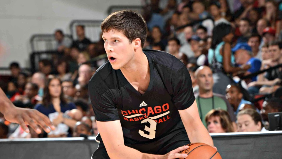 Doug McDermott, through form and function, shines in Summer League