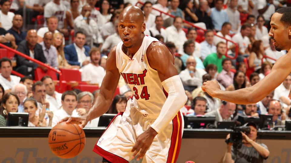 Report: Ray Allen could announce decision on future within week