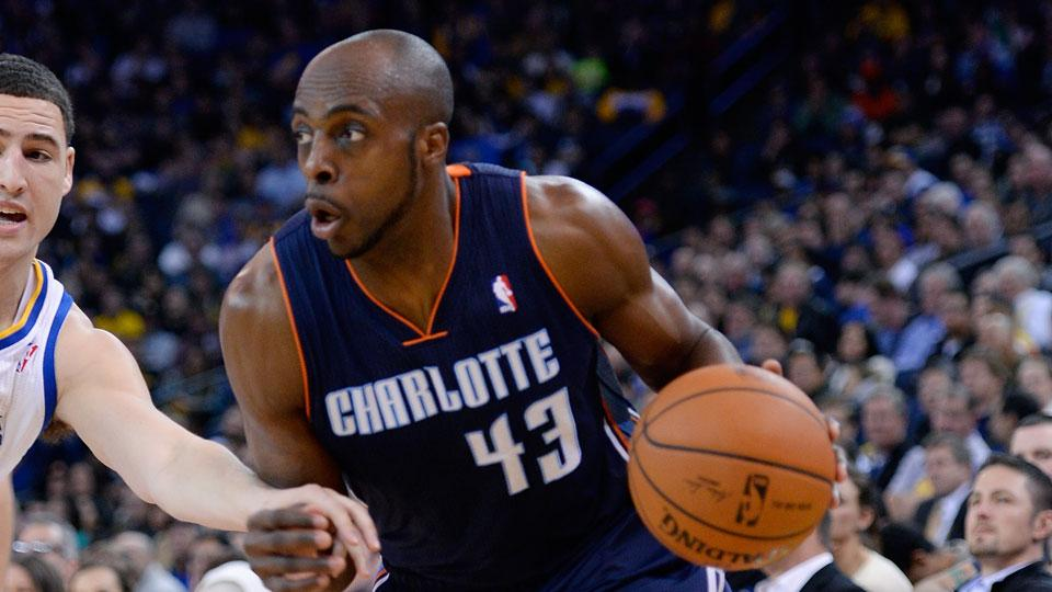 Anthony Tolliver reaches two-year deal with Phoenix Suns