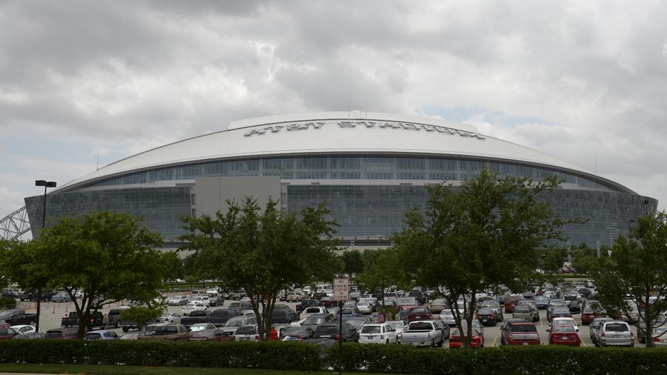 National title game expected to bring $300 million to Dallas area