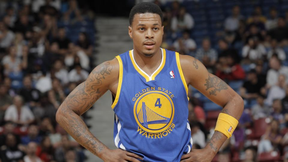 Report: Golden State Warriors sign Brandon Rush to two-year deal
