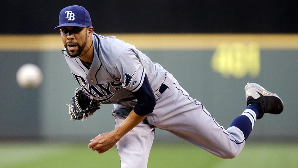 David Price has heated up this summer, and the Rays will have to decide whether or not to trade their Cy Young-winning ace.