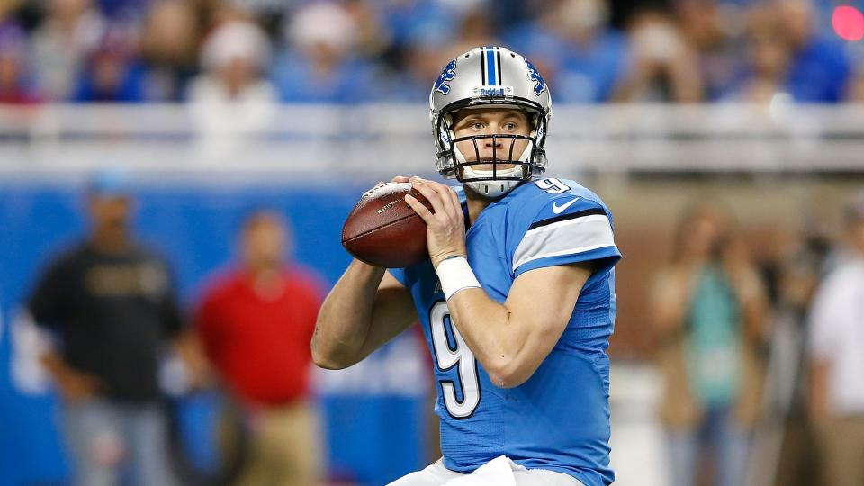 Detroit Lions training camp: Dates, location and site