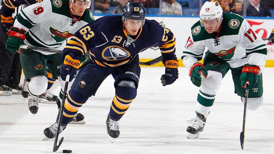 Buffalo Sabres to announce five-year extension for Tyler Ennis
