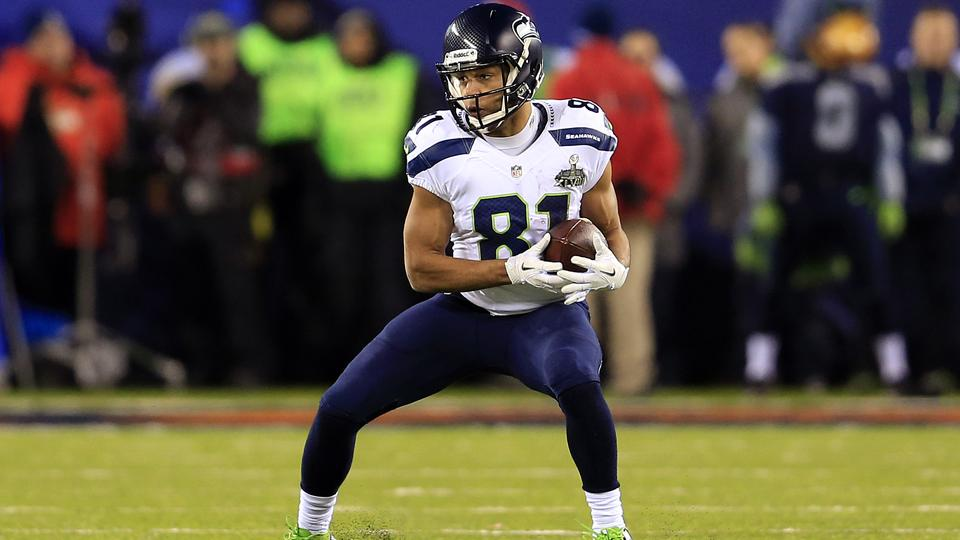 Falcons' Dwight Lowery has eyes set on Golden Tate after 'cheap shot'