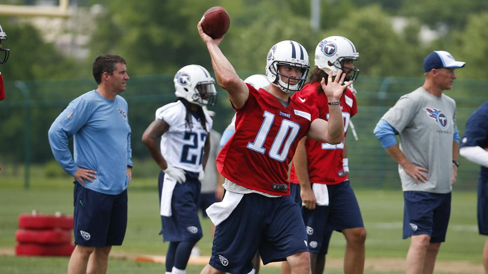 Tennessee Titans training camp: Dates, location and site