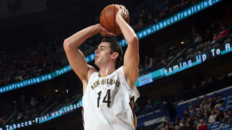 Report: Knicks, Jason Smith reach agreement on one-year deal