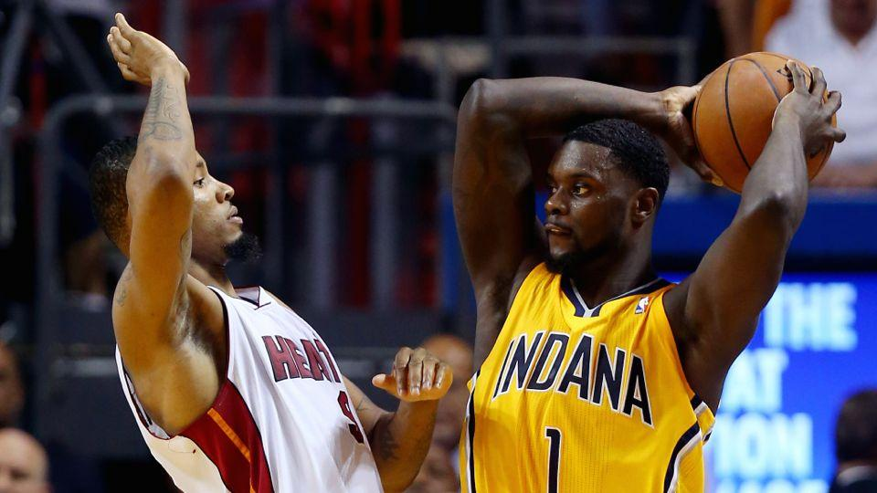 Reports: Hornets sign Lance Stephenson to three-year deal
