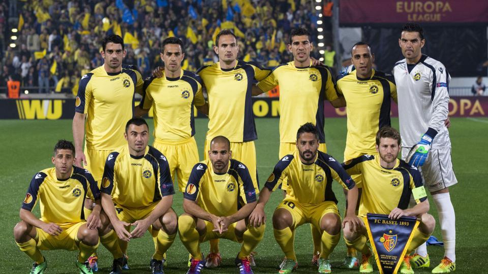 Report: Israeli clubs cannot host European matches next week