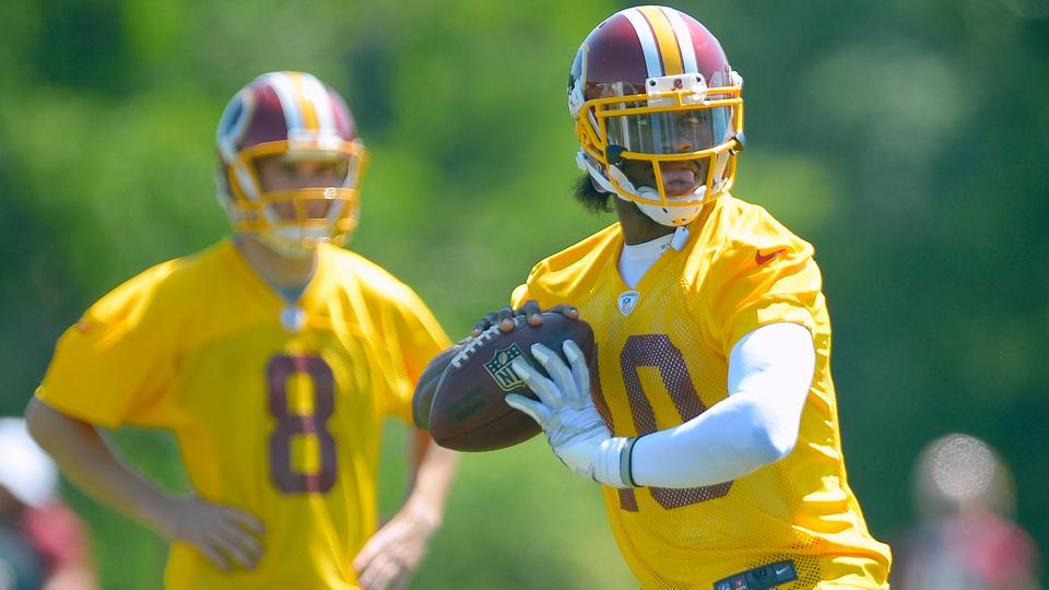 Washington Redskins training camp: Dates, location and site
