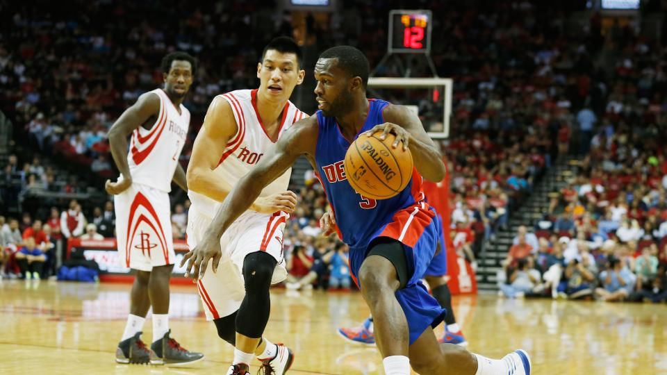 Report: Indiana Pacers have 'serious interest' in free agent Rodney Stuckey