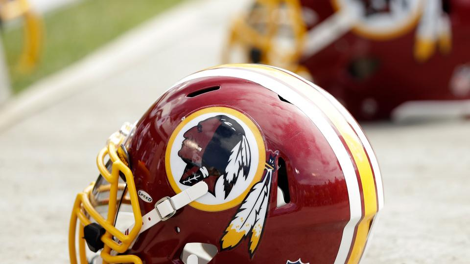 CBS Sports head: network won't tell announcers whether to use 'Redskins'