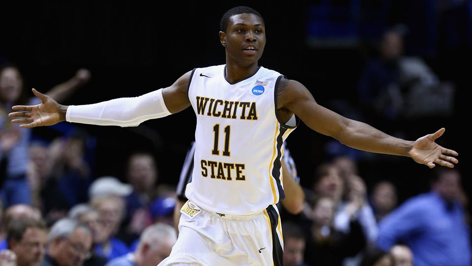 Phil Jackson on Knicks' 2nd-rounder Cleanthony Early: 'he's still green'