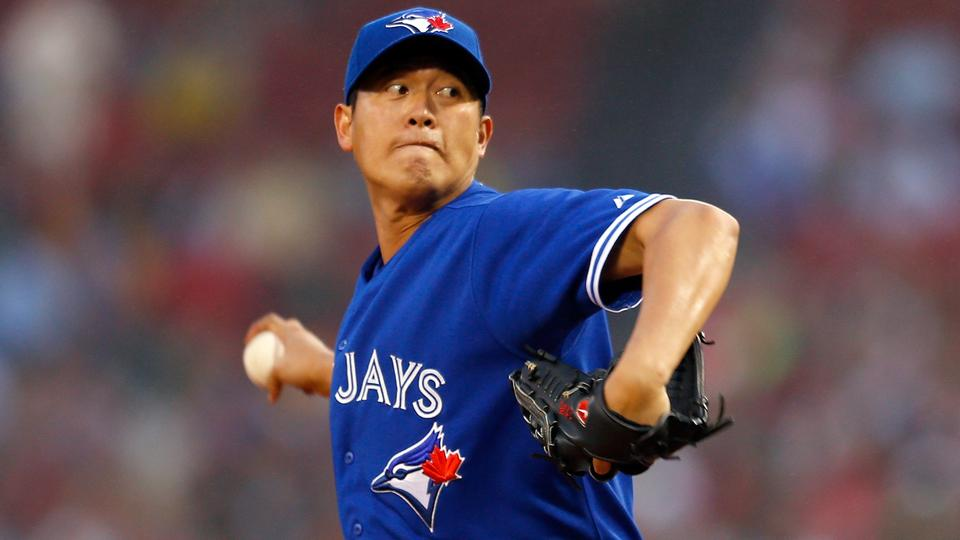 Chien-Ming Wang signs with Chicago White Sox