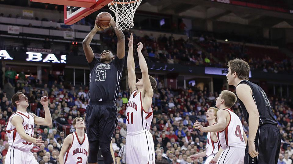 Diamond Stone is Scout.com's No. 1-ranked player in the Class of 2015, and he has no shortage of college suitors.