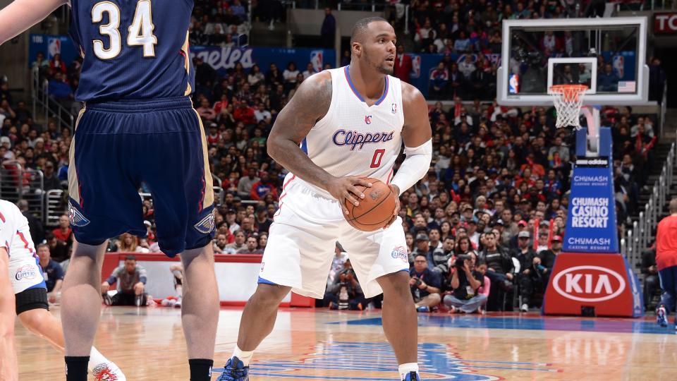Report: Clippers re-sign Glen 'Big Baby' Davis