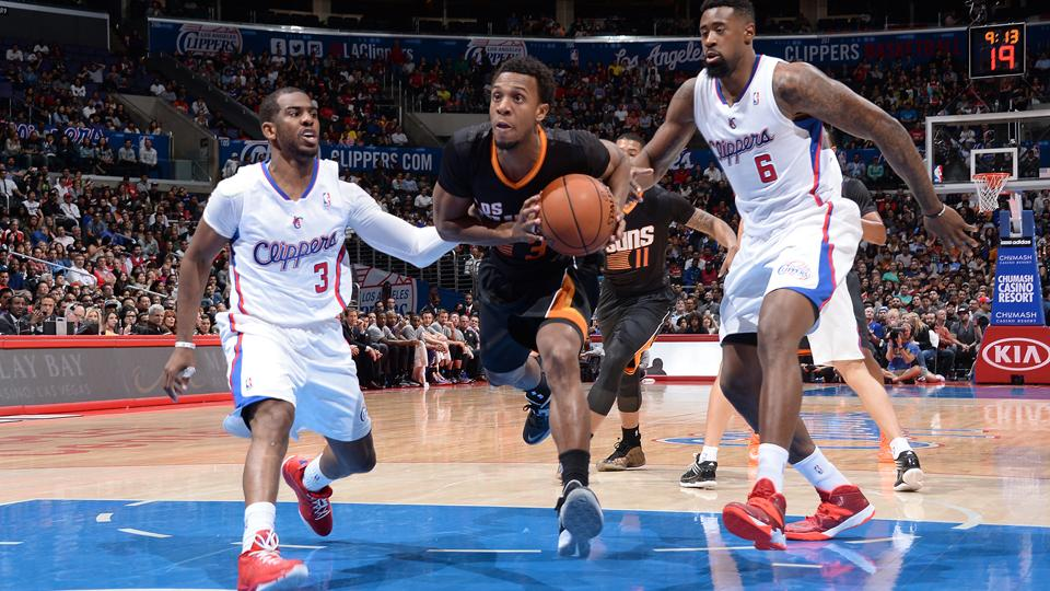 Reports: Ish Smith, Houston Rockets agree to one-year deal