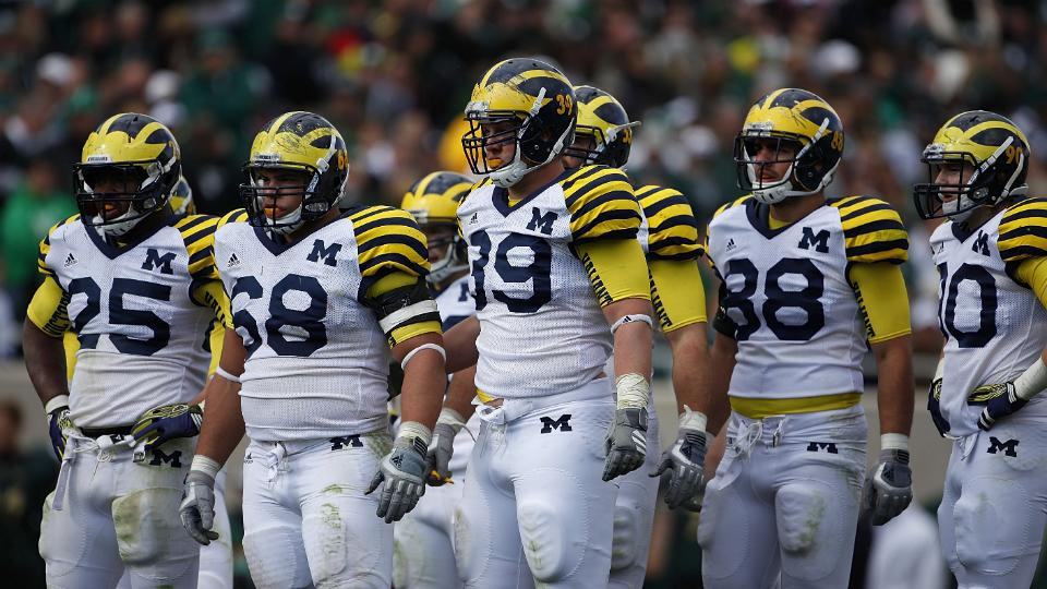 Michigan receives grant from NCAA for mental health initiative