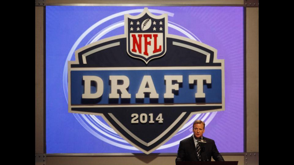 Report: NFL changing draft feedback system for underclassmen