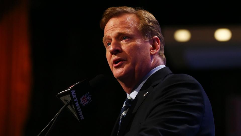 2015 NFL Draft to be held in Chicago or Los Angeles