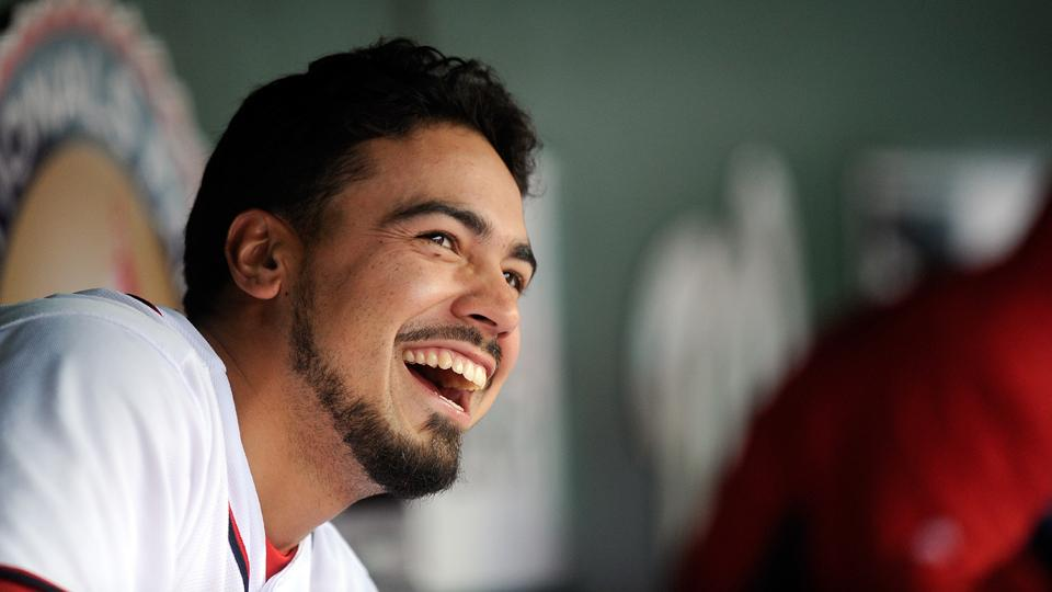 Nationals' Rendon doesn't watch baseball: 'It's too long and boring'
