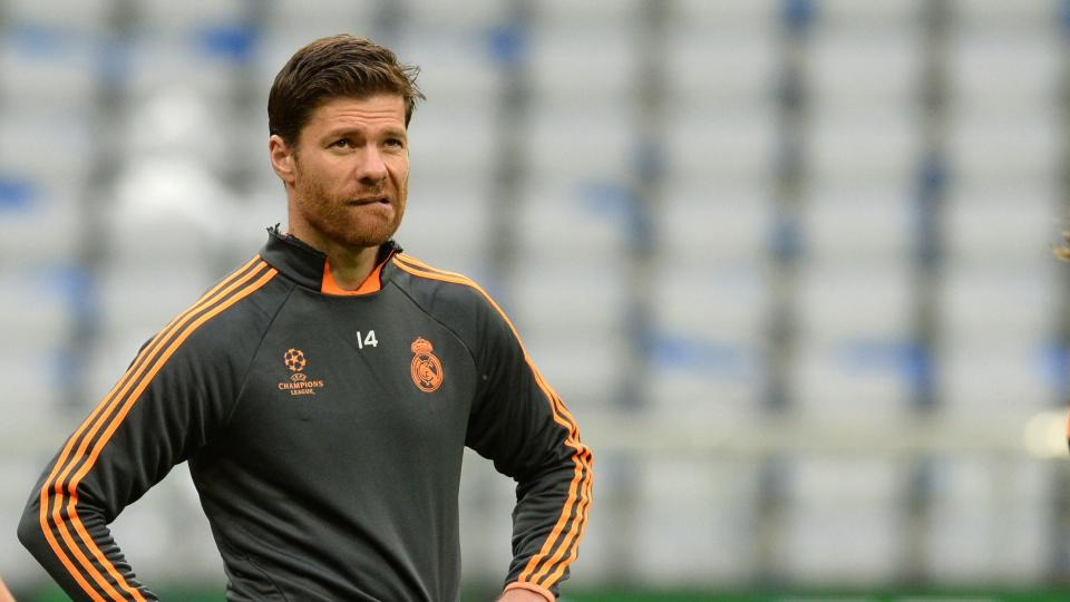 Xabi Alonso, Diego Simeone banned for one European match