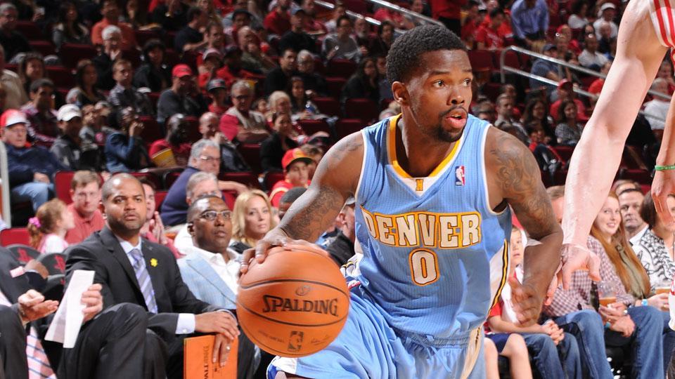 Report: Bulls interested in veteran point guard Aaron Brooks