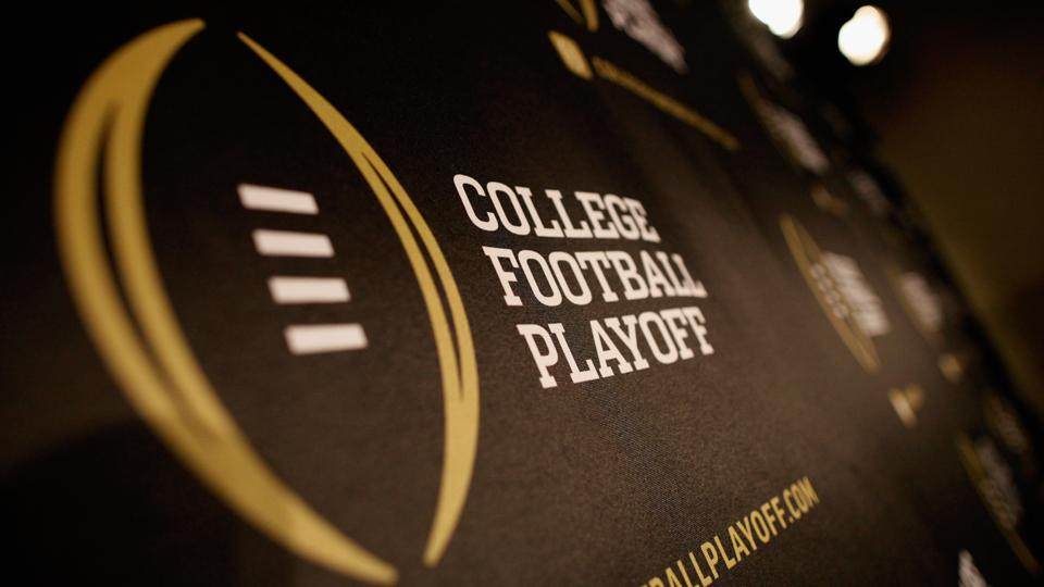 Report: College Football Playoff contract negotiations progressing