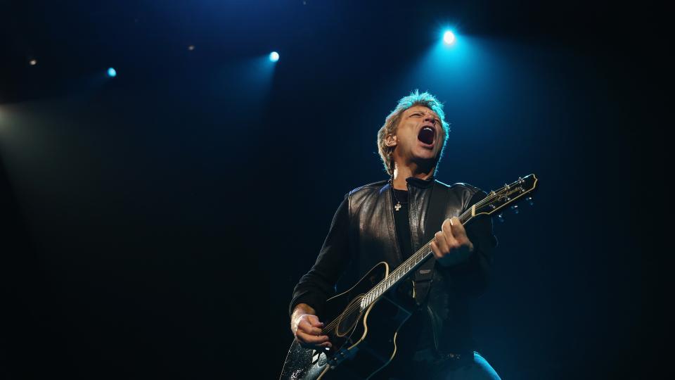 Jon Bon Jovi writes open letter to Bills fans