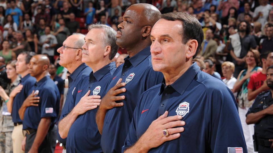 McDermott, Smart, Oladipo among invitees for Team USA camp in Vegas
