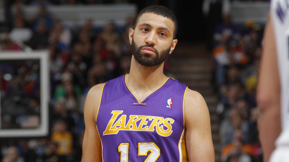 Report: Los Angeles Lakers waive guard Kendall Marshall