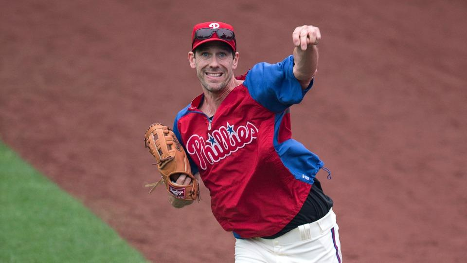 Cliff Lee set to rejoin Phillies' rotation on Monday