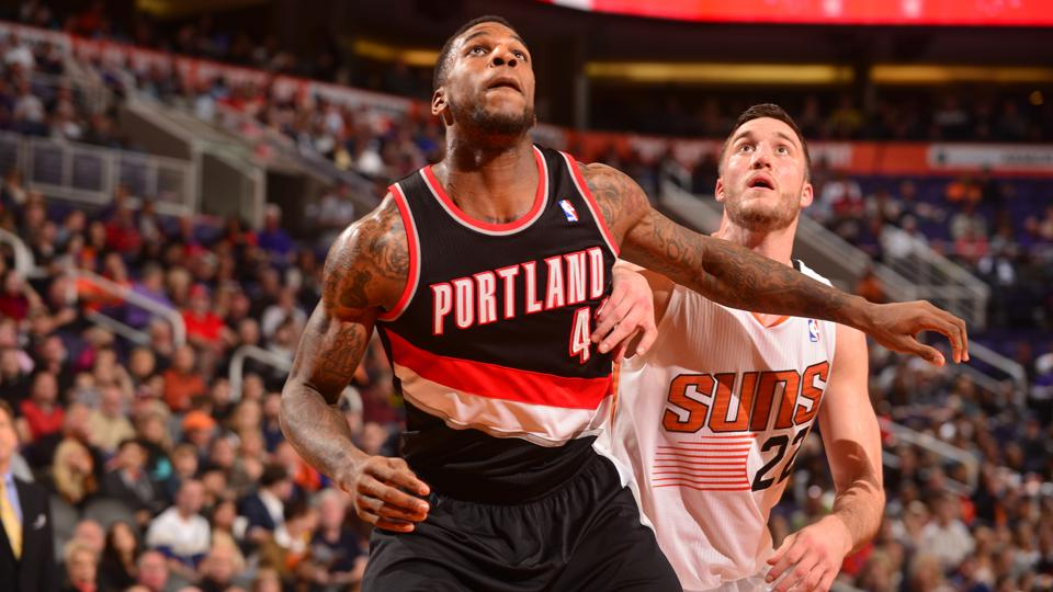 Report: Surgery likely for Portland forward Thomas Robinson