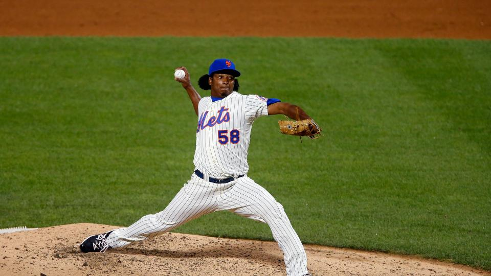 Mets closer Jenrry Mejia says in report New York will make playoffs