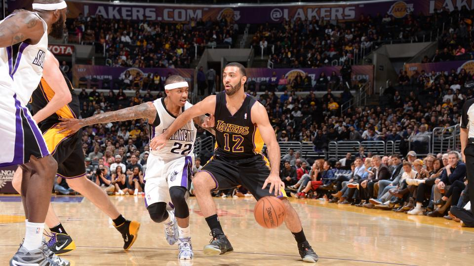 Bucks reportedly will pick PG Kendall Marshall off waivers