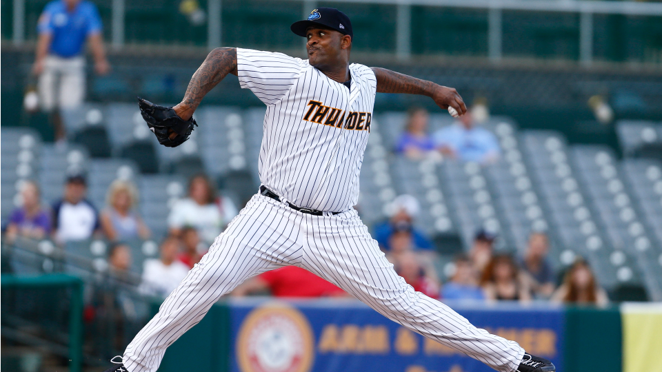 Yankees pitcher CC Sabathia feared for his career