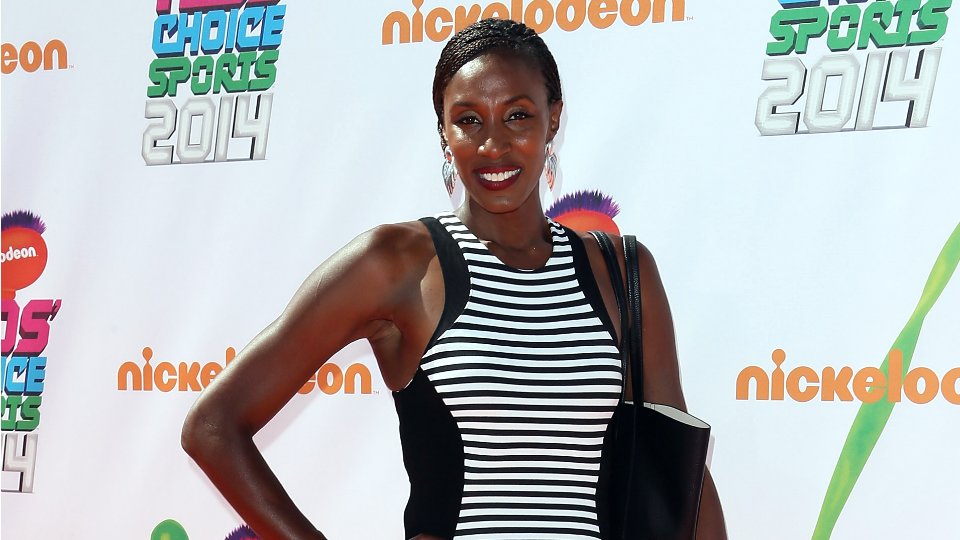 Lisa Leslie headlines Women's Basketball Hall of Fame inductees